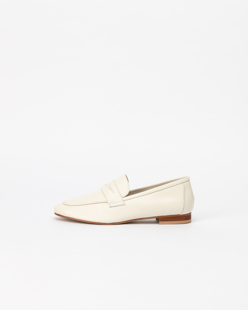 Gant Loafers in Ivory