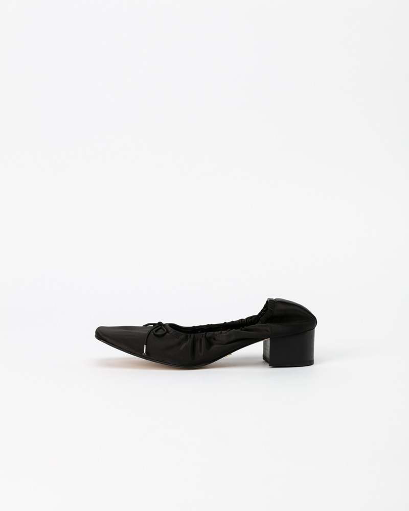 Le Sable Pumps in Black