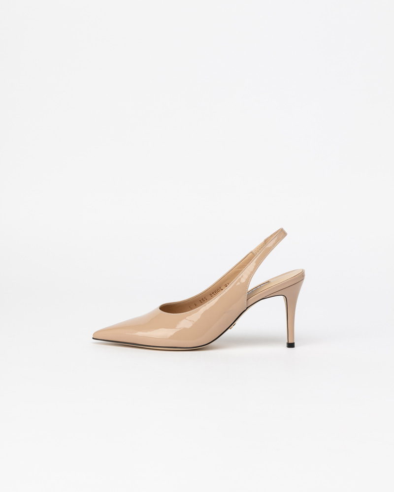 Raine Slingbacks in Nude Pink
