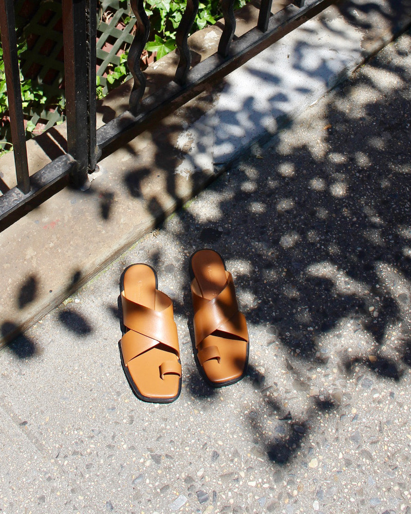 Tortois Ring Slides, New York, NY, 2019