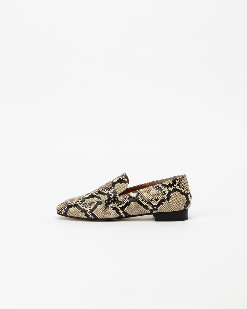 Sansal Loafers in Python