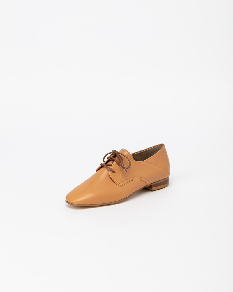 Sanity Loafers in Beige Calf