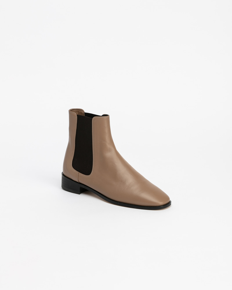 Walt Chelsea Boots in Grey