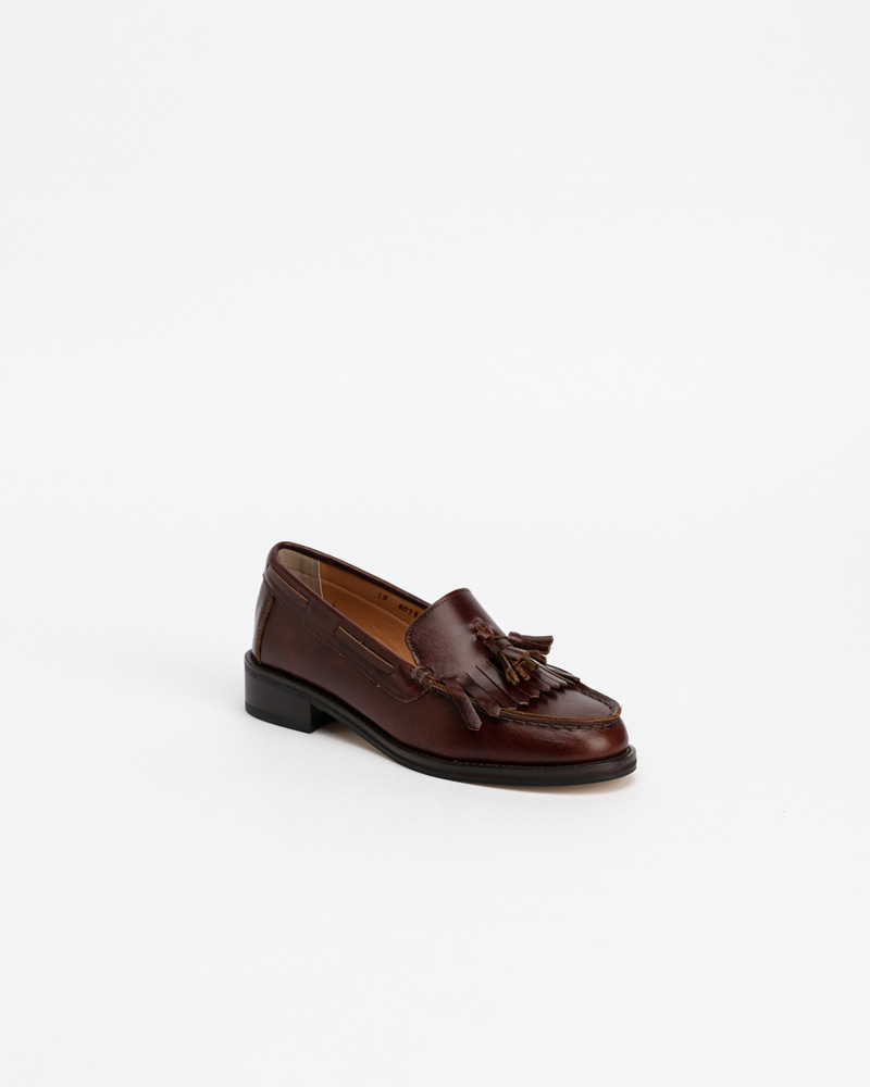 Floom Loafers in Brown