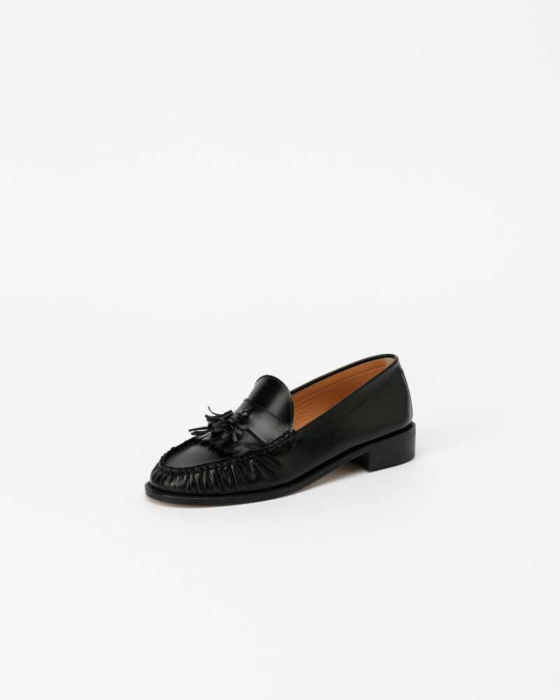 Dresden Loafers in Black