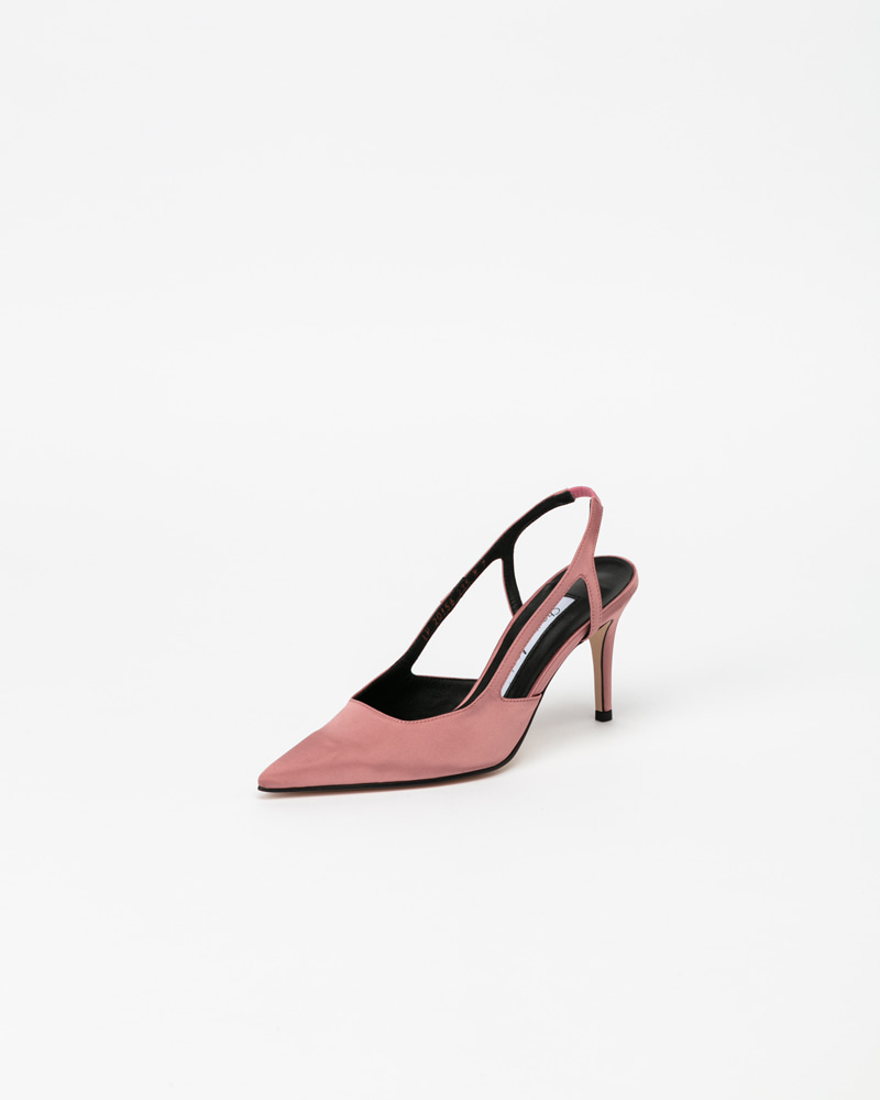Roxanne Slingbacks in Indy Pink