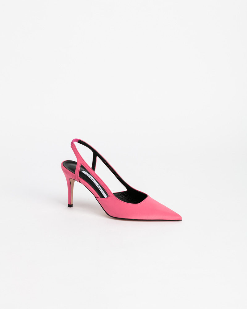 Roxanne Slingbacks in Pink