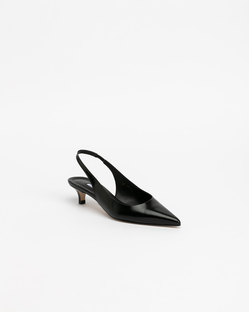 Philo Slingbacks in Black Box