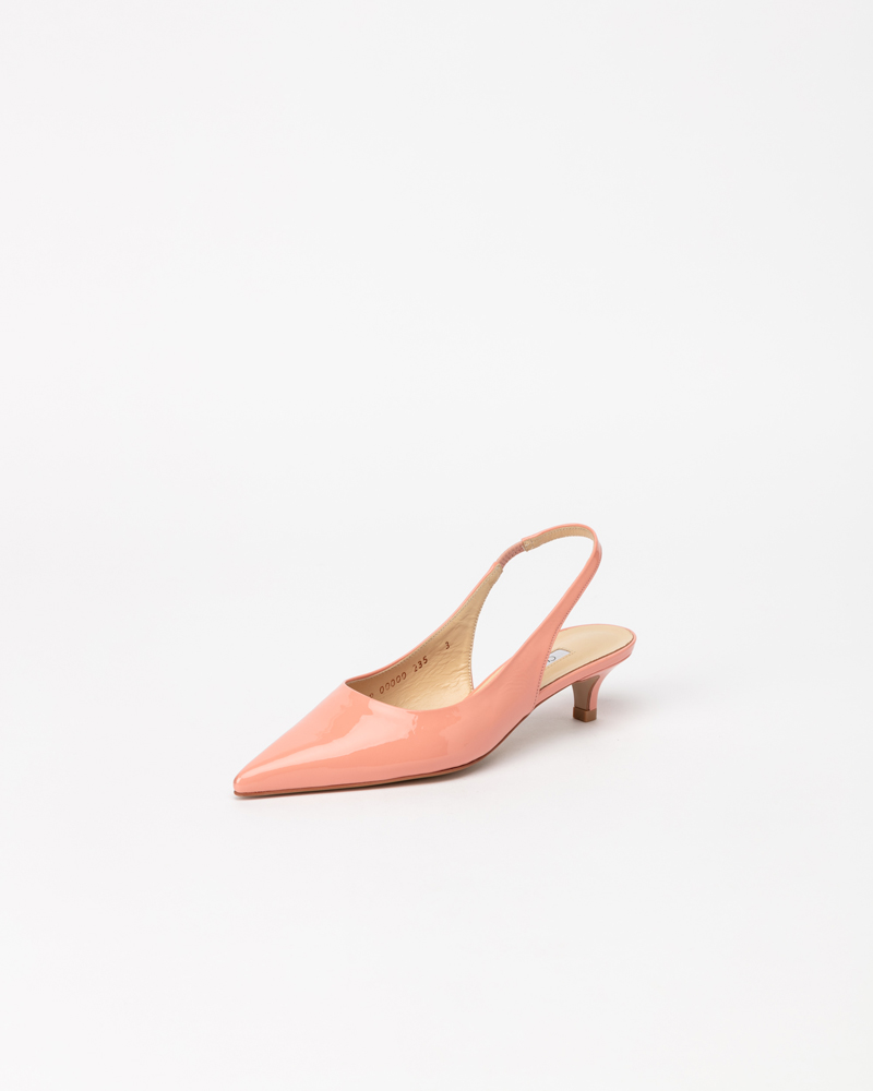 Philo Slingbacks in Pink