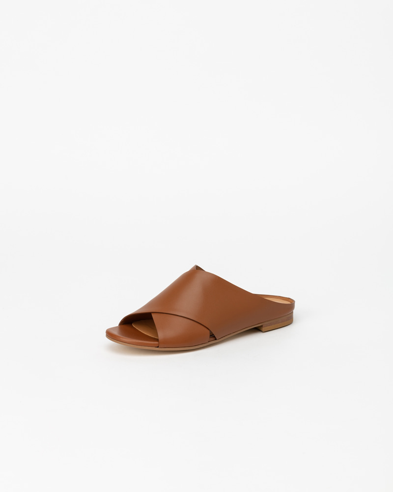 Kayman Slides in Brown