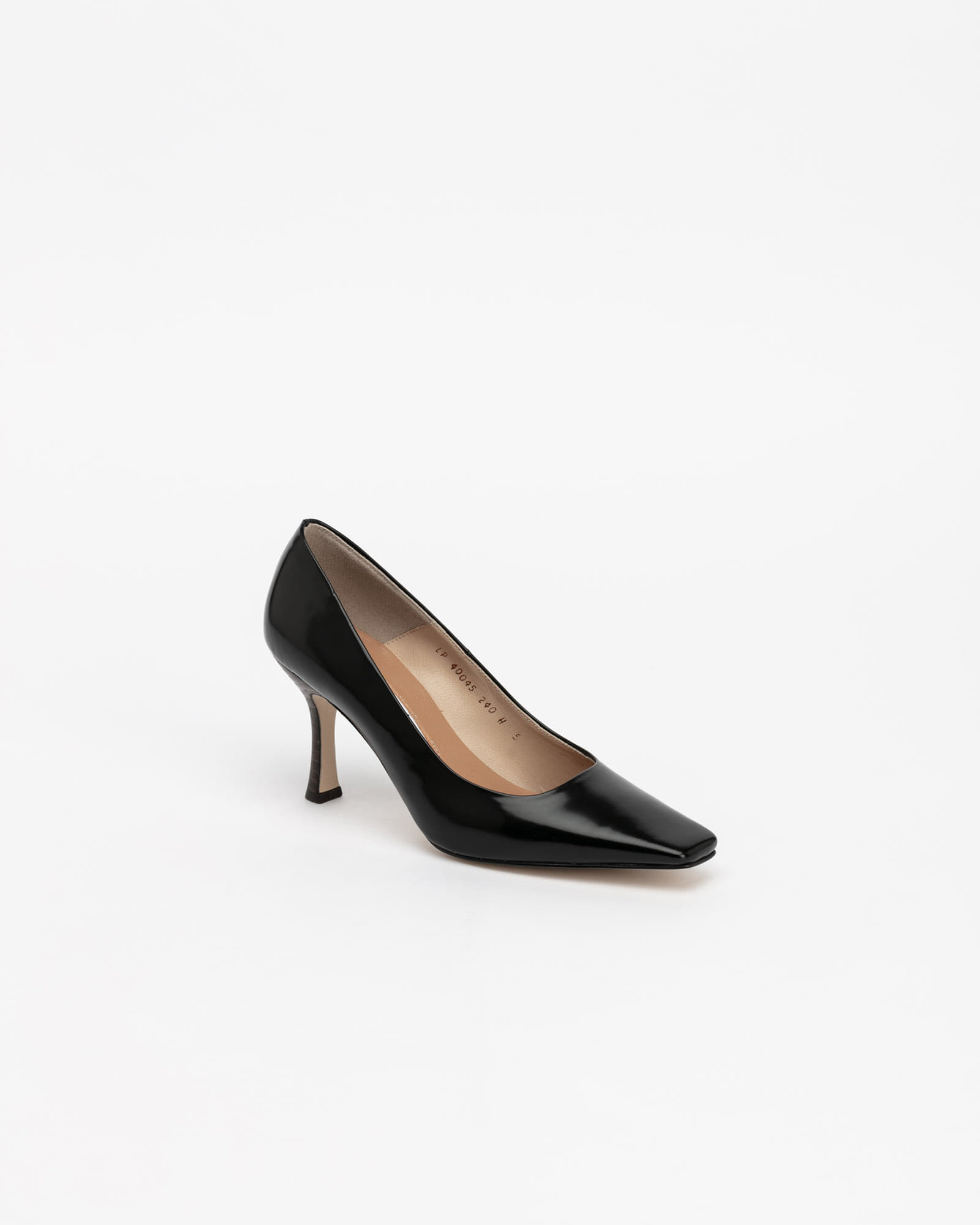 Seraff Pumps in Black Box