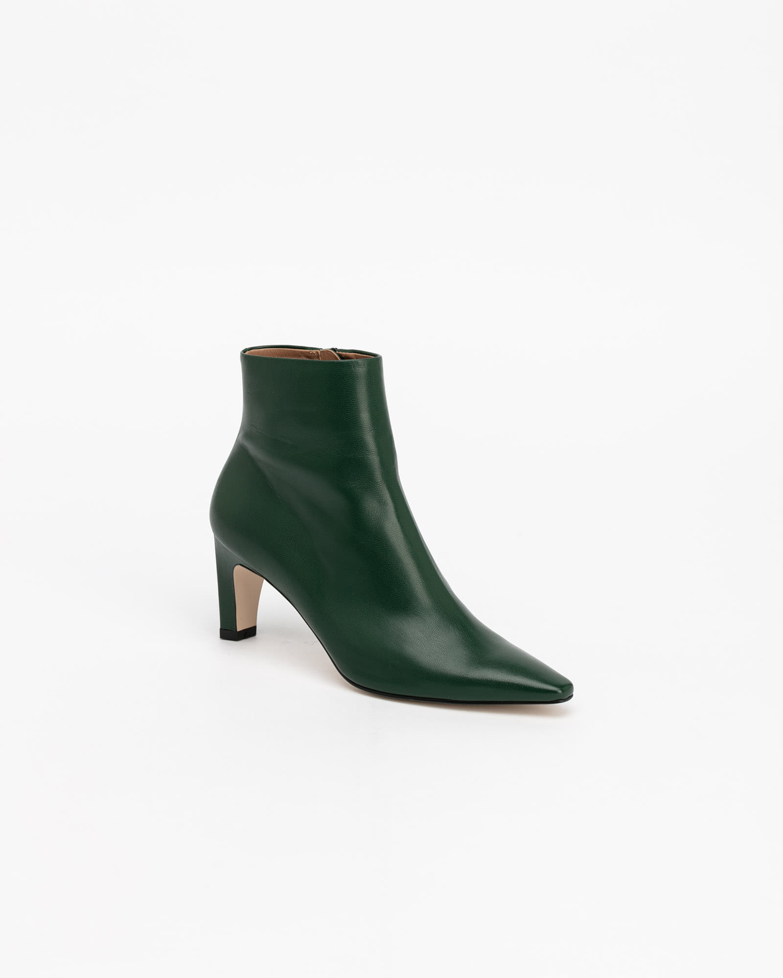 Recon Boots in Forest Green