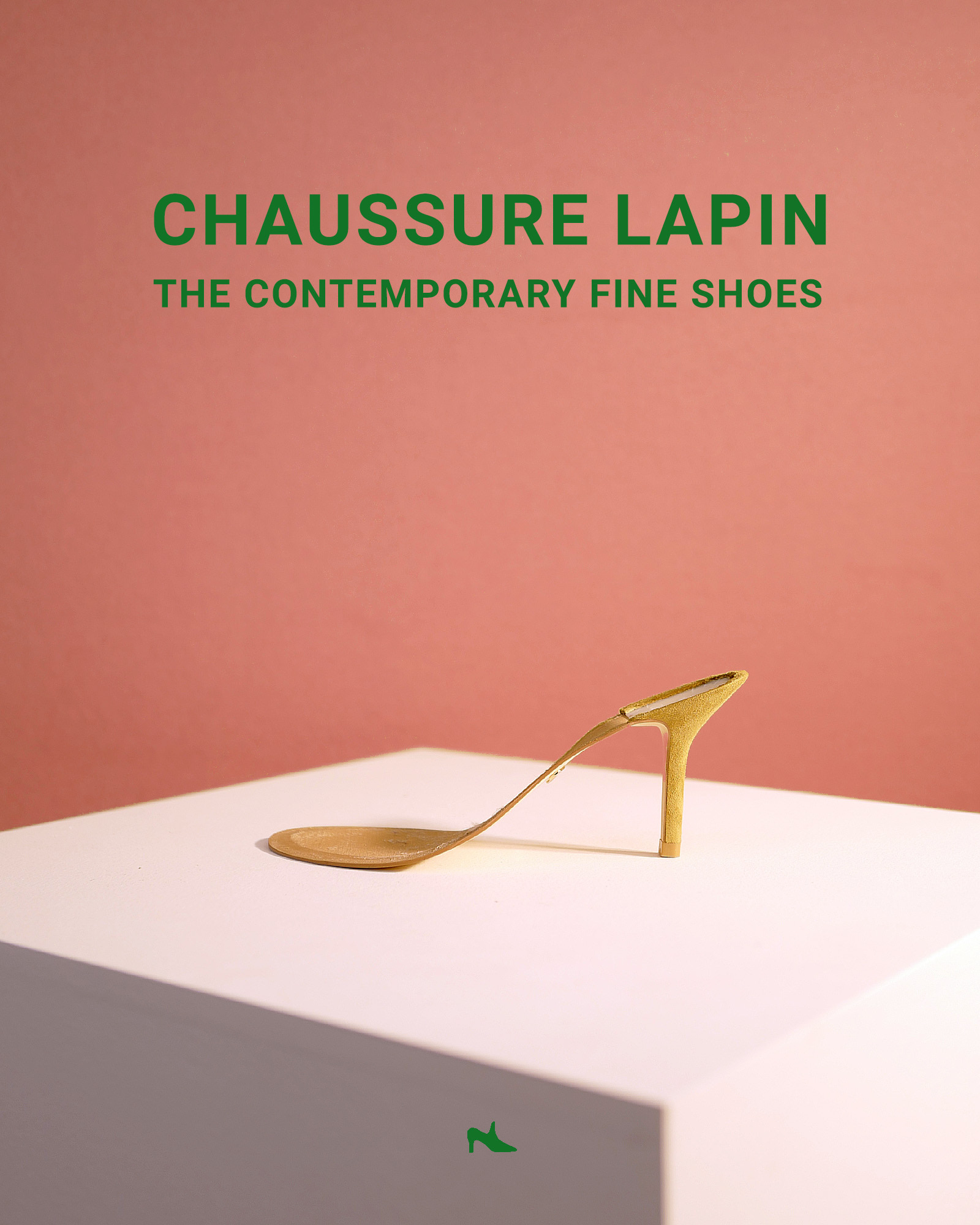 The contemporary fine shoes